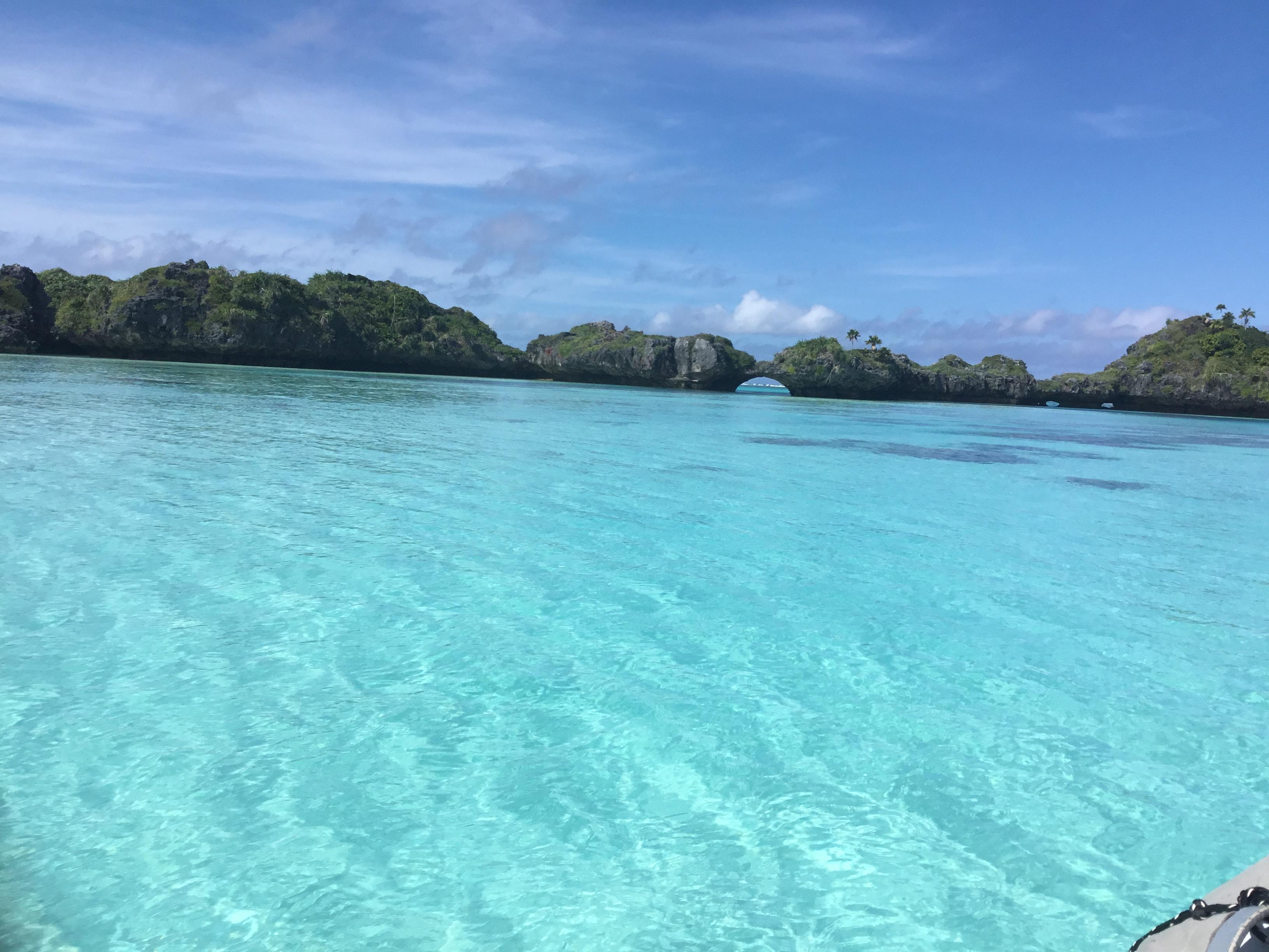 Falaga Lagoon